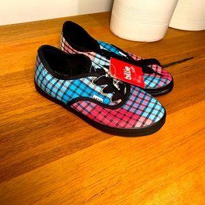 Billie kids BNWT shoes